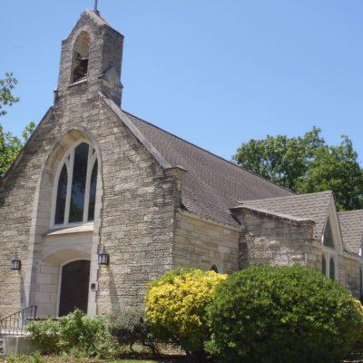 St. Philips Episcopal Church