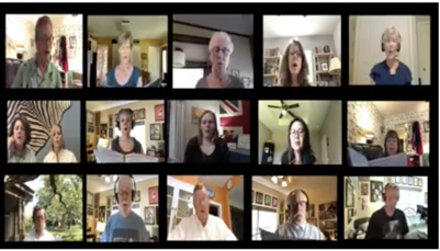 Virtual Choir Video
