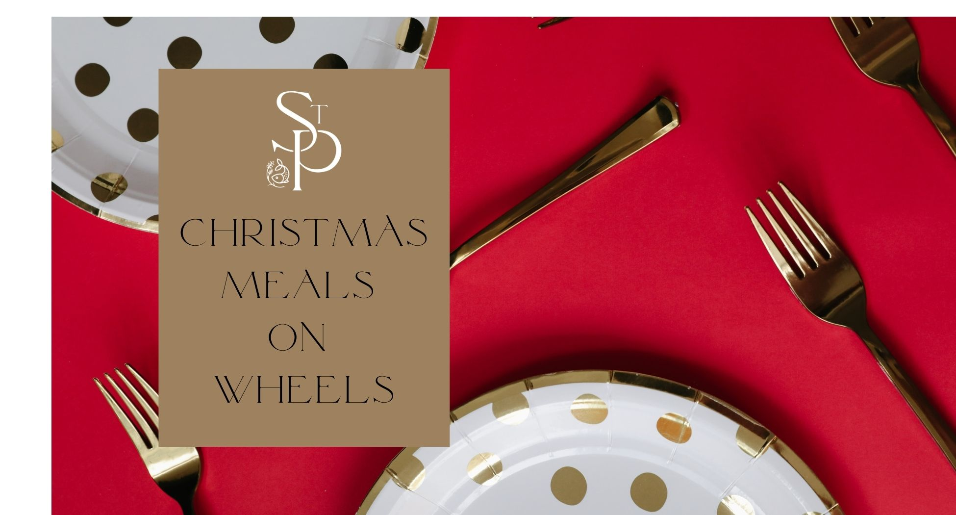 Christmas Meals On Wheels
