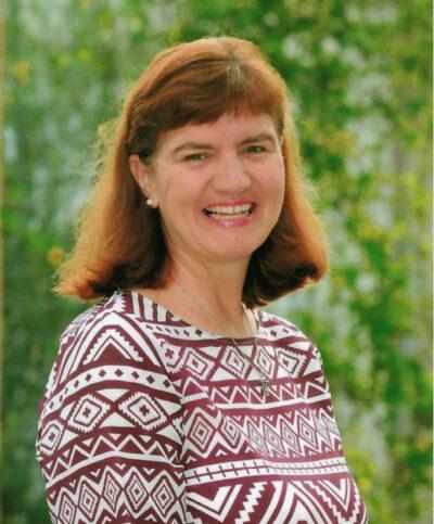 Photo Of Joy Jechow - New Head School