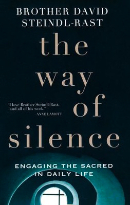 New Book Study – The Way Of Silence